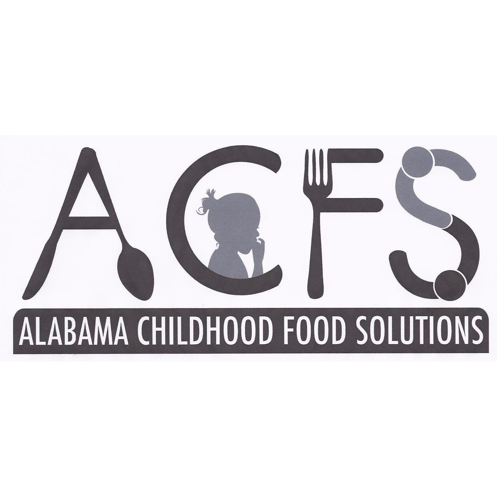 Alabama Childhood Food Solutions