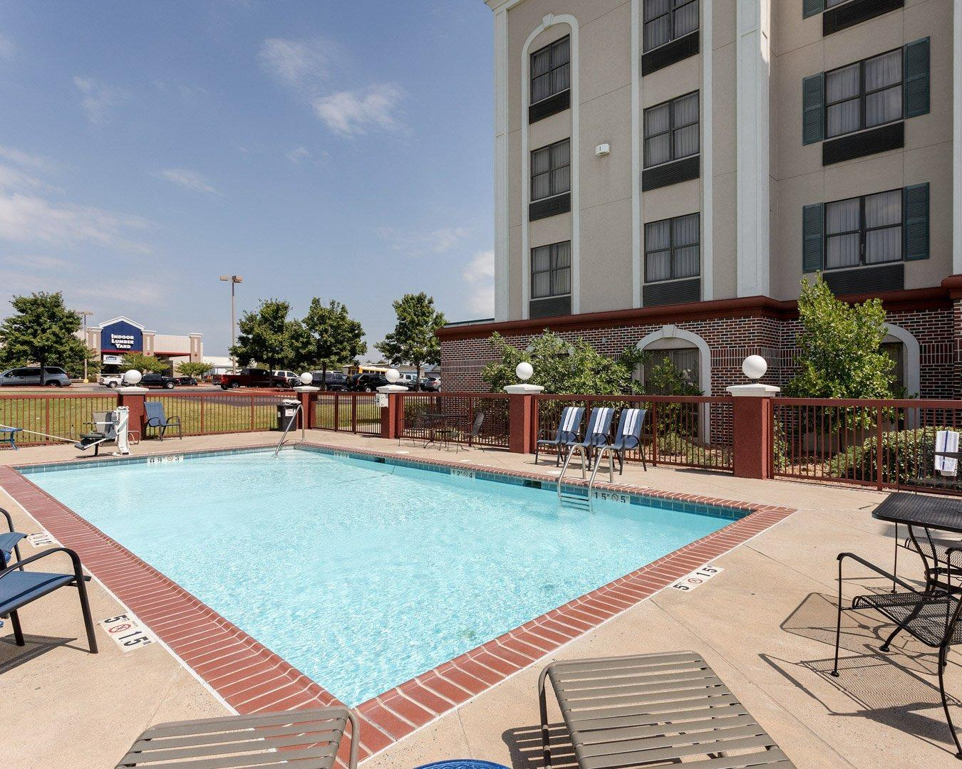 Comfort Suites In Southaven Ms 38671