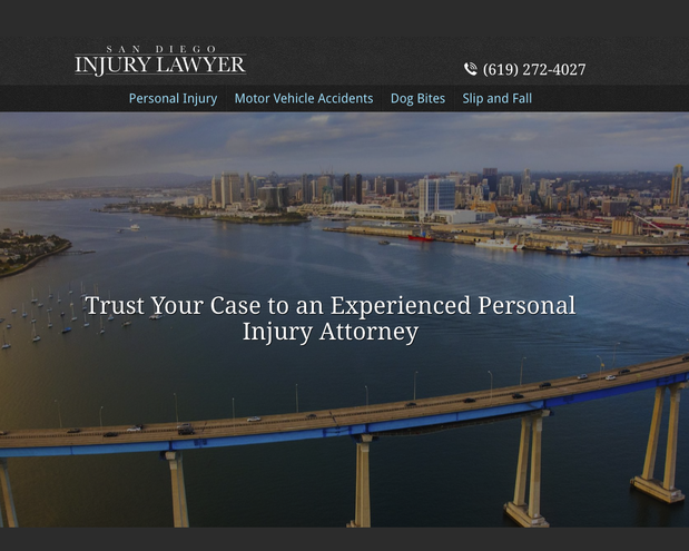 Images San Diego Injury Lawyer