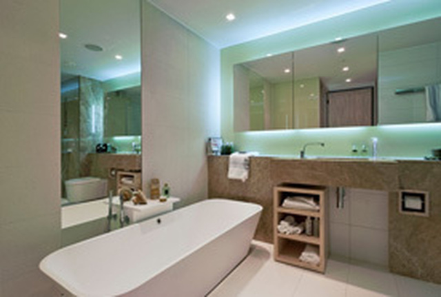 Pudsey Bathrooms Ltd