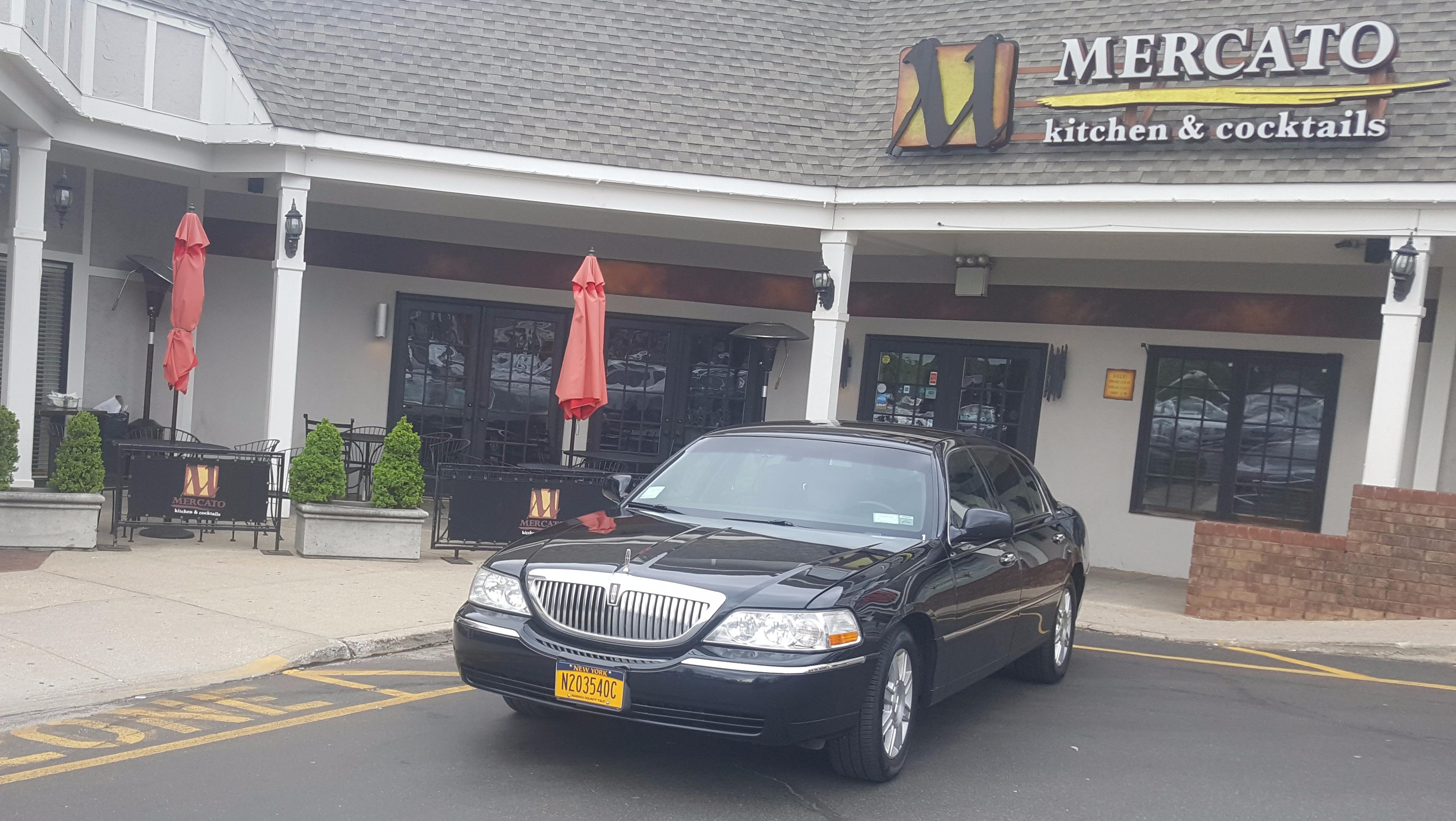Cheap Car Service In Long Island
