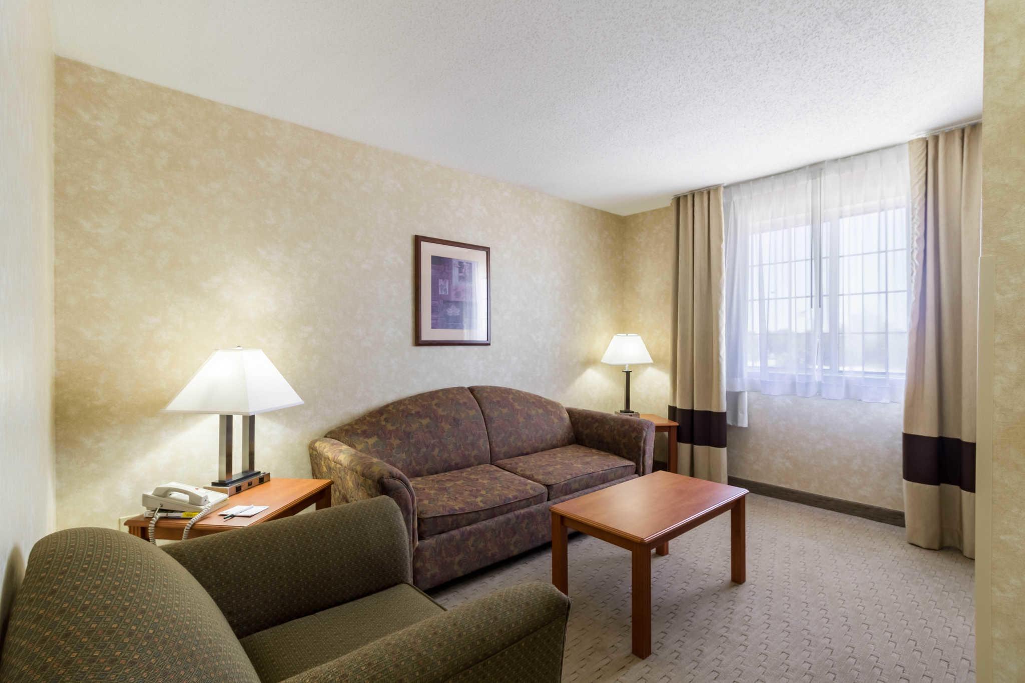 Marshall Mn Hotel Rooms