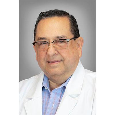 Oscar Saravia, MD