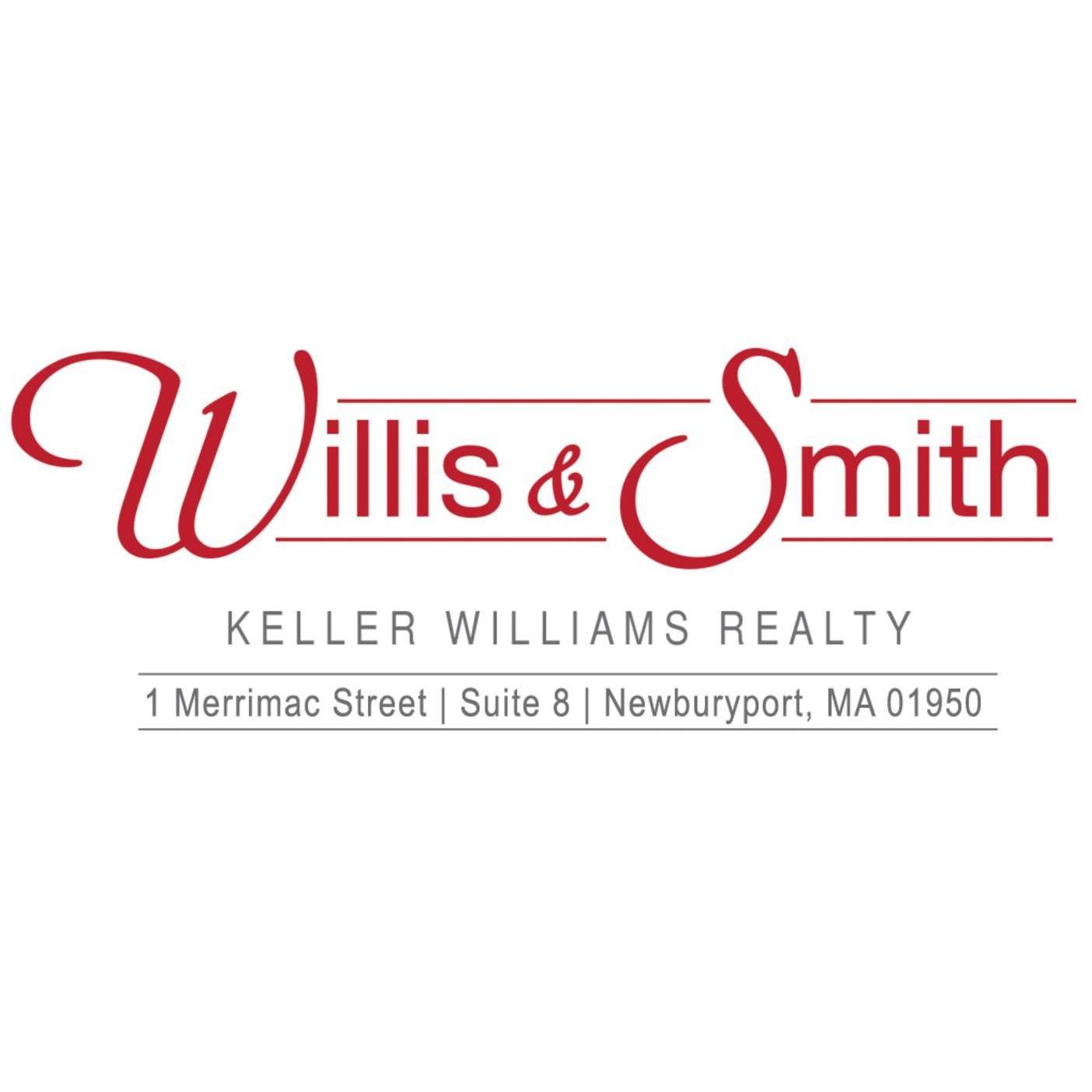 Sarah Houghton | Keller Williams - Willis & Smith Group