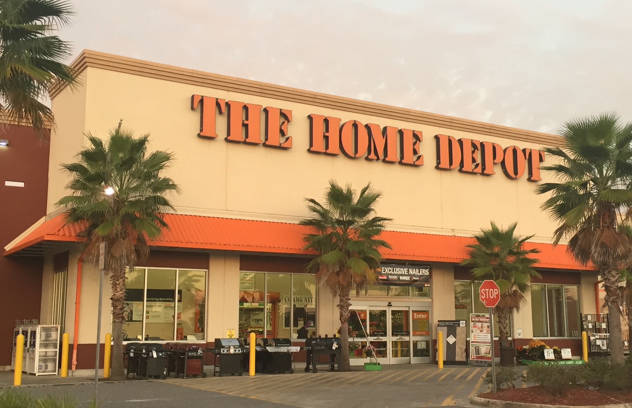 The Home Depot Coupons Middleburg Fl Near Me 8coupons