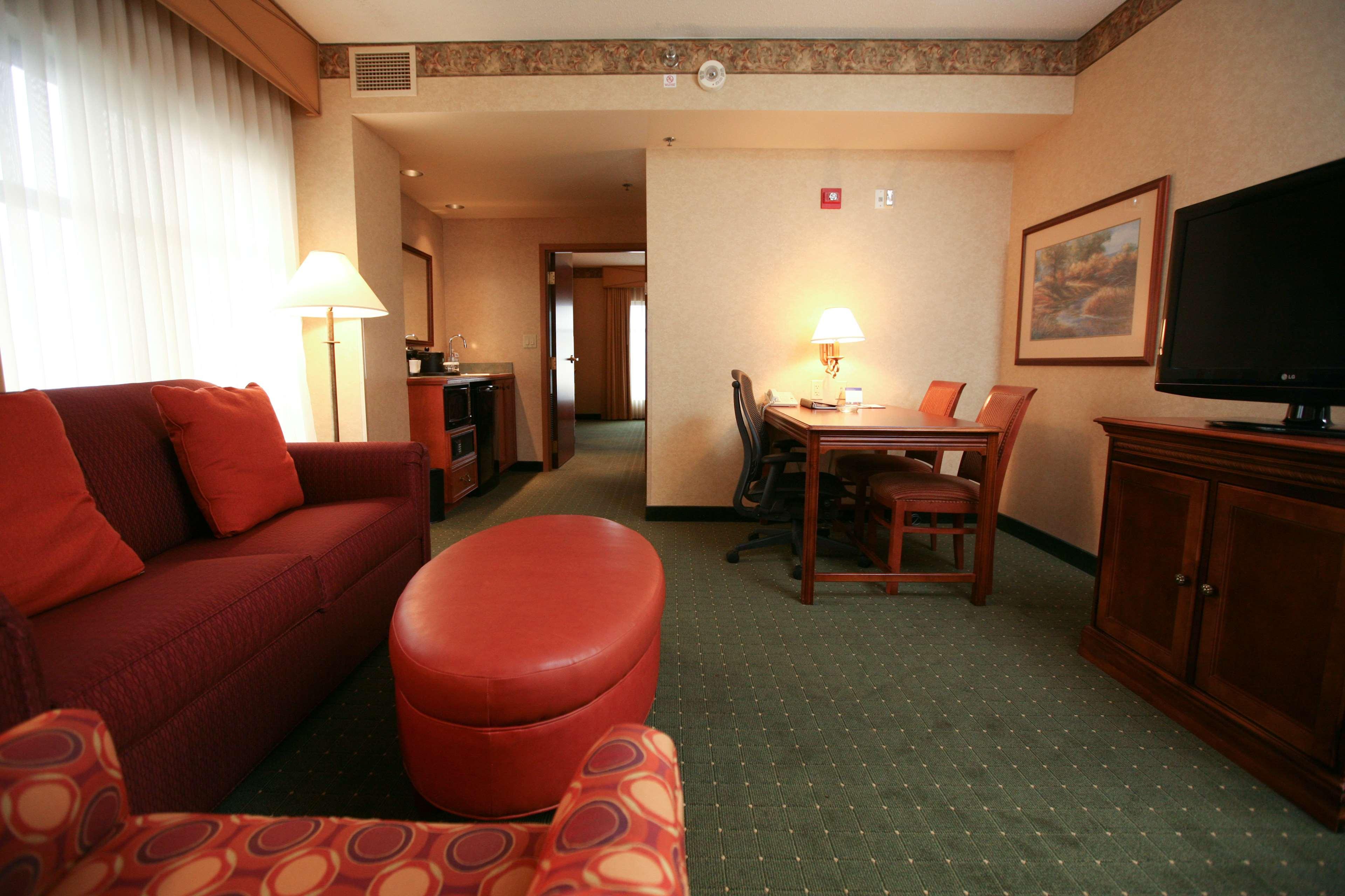 Hilton Hotel Haymarket