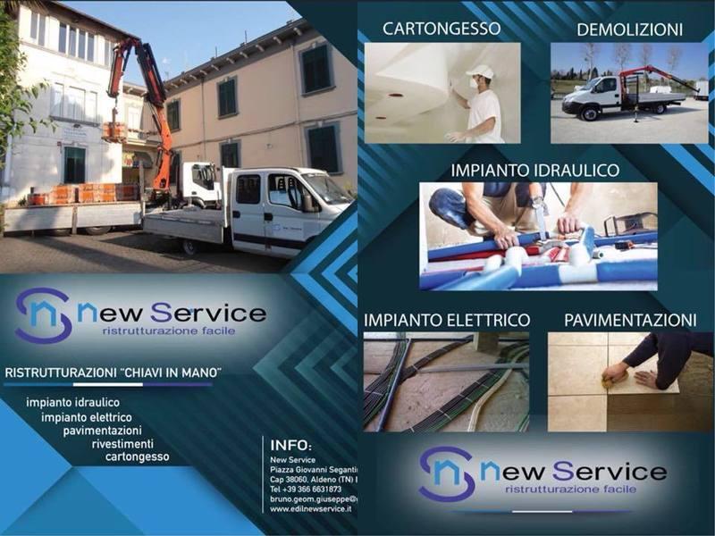 New Service S.r.l