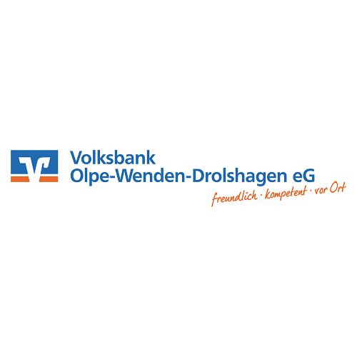 Bild zu Volksbank Olpe-Wenden-Drolshagen eG, Geschäftsstelle Drolshagen in Drolshagen