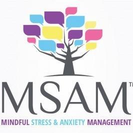 OCD CBT Mindful Stress & Anxiety Managem