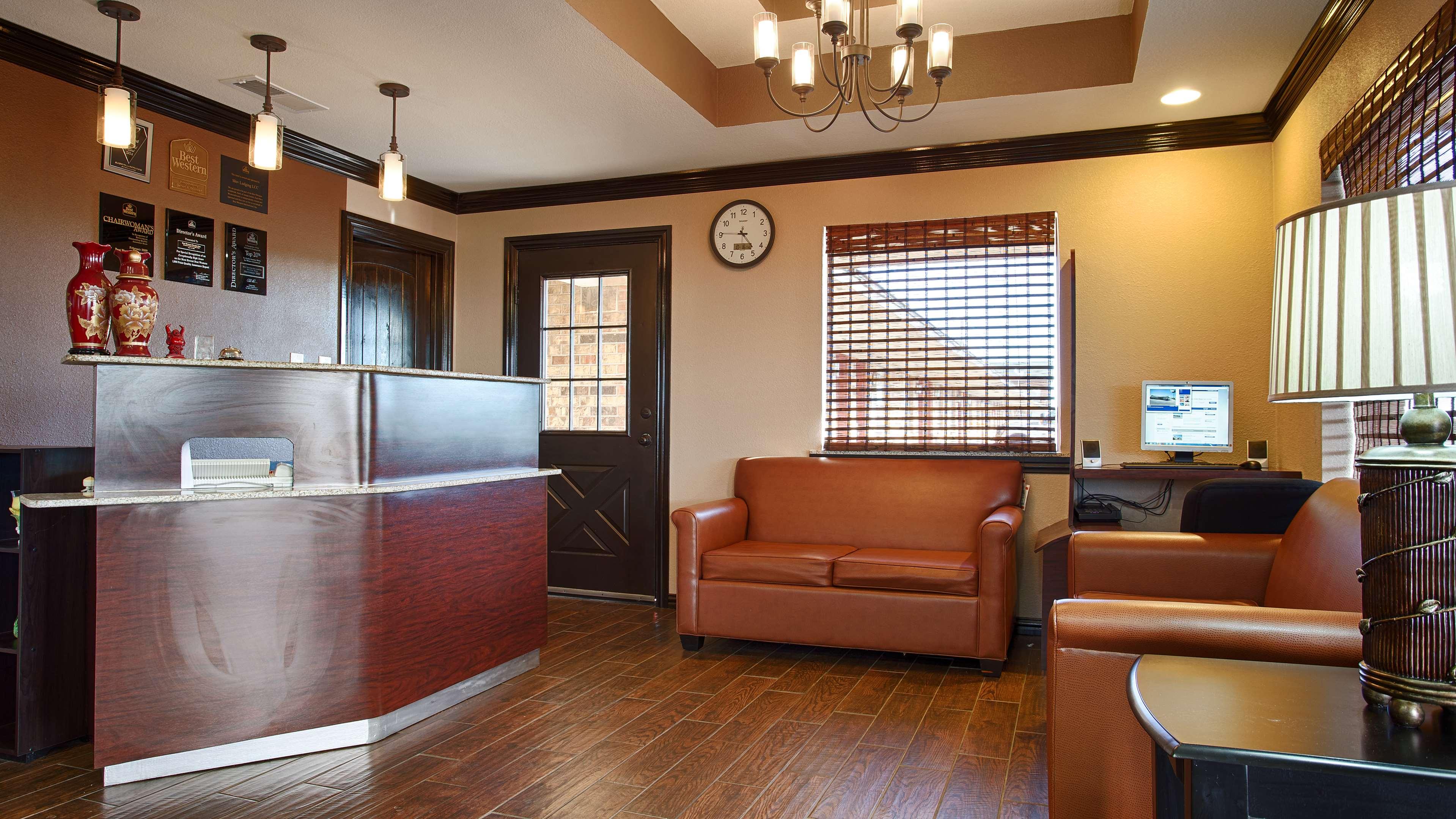 Hotel Rooms Decatur Tx