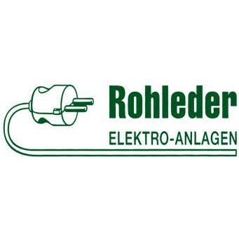 Bild zu Rohleder Elektro Anlagen GmbH in Bocholt