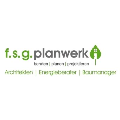 Bild zu f.s.g. planwerk Fink & Schmidt-Goslowski Partnerschaftsgesellschaft in Bochum