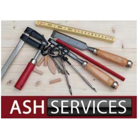 A.S.H Services - Dewsbury, West Yorkshire WF12 9JW - 07455 156112 | ShowMeLocal.com