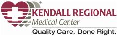 Kendall Regional Medical Center - ad image