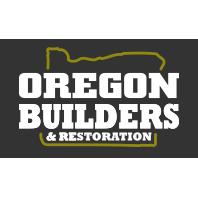 Oregon Builders & Restoration