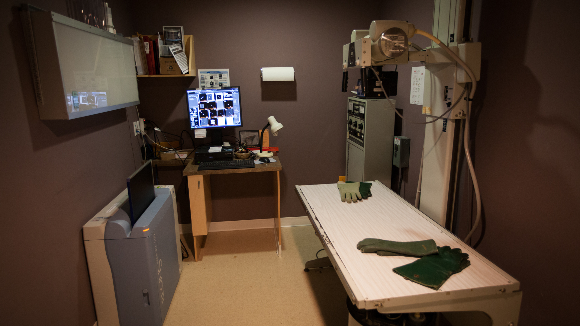 Departure Bay Veterinary Hospital in Nanaimo