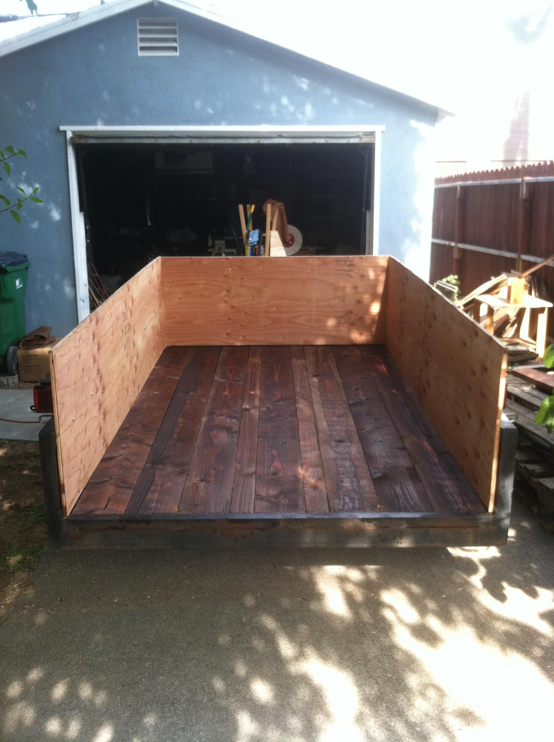 Padilla Woodwork & Handyman Services