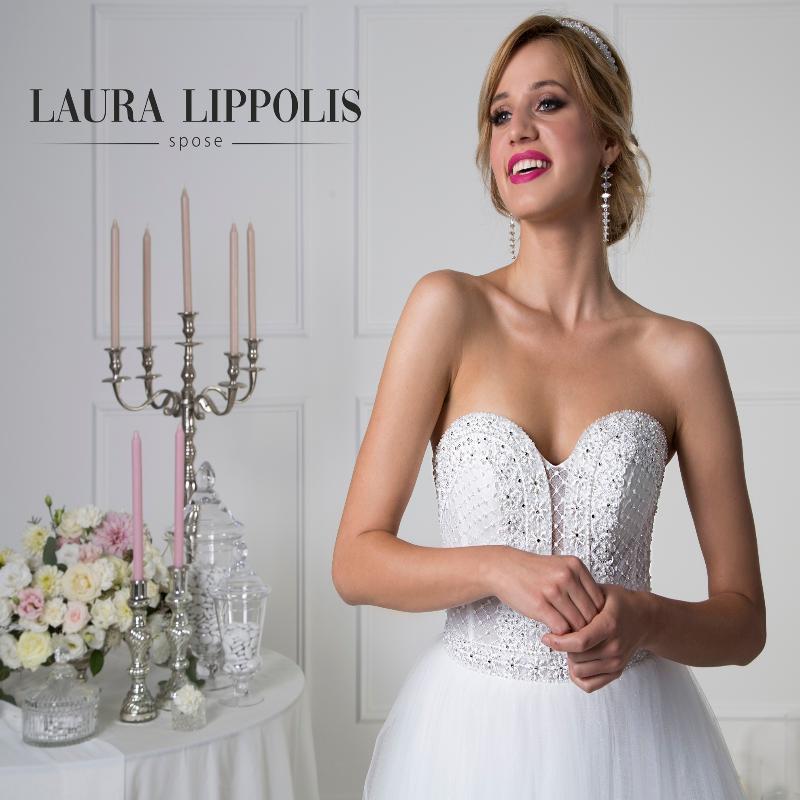 a9a9cc39f0b1 Laura Lippolis Spose - Abiti Ed Accessori Da Sposa (Confezione ...