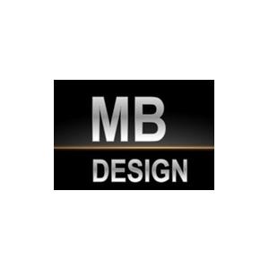 MB-Design Inhaber Mirko Bruschat Logo