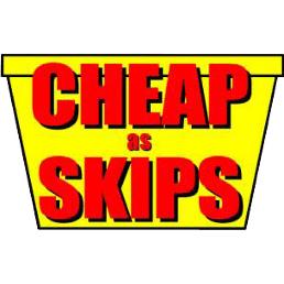 Cheap as Skips Ltd - Huddersfield, West Yorkshire HD7 5DD - 01484 646446 | ShowMeLocal.com