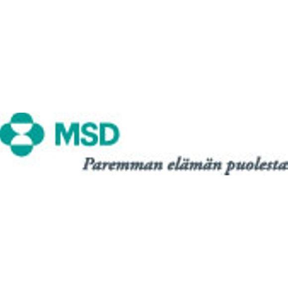 MSD Finland Oy
