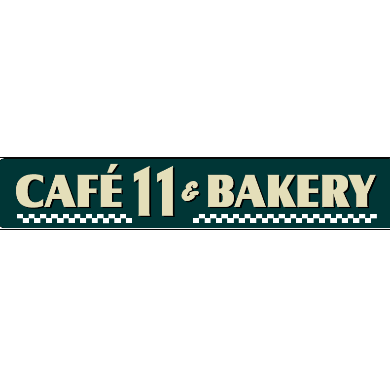 Cafe 11 & Bakery