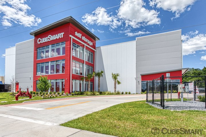 CubeSmart Self Storage - Orlando, FL 32826 - (321)209-6475 | ShowMeLocal.com