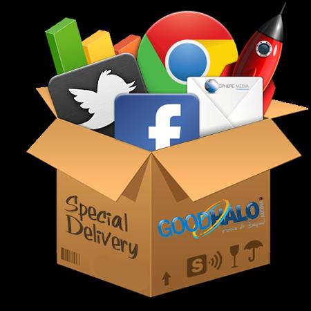 Good Halo Media | Internet Marketing & Consulting