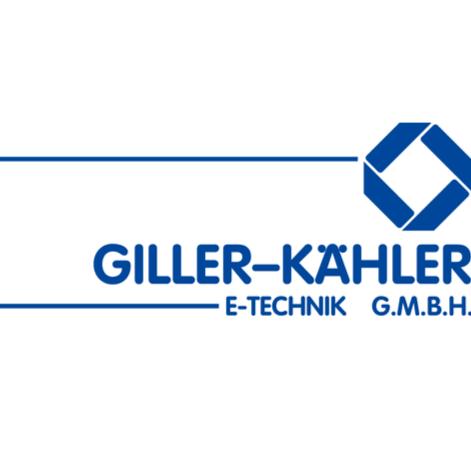 Bild zu Giller – Kähler E-Technik GmbH in Kiel