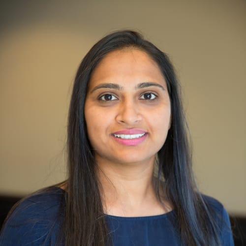 Hemaliben Patel, DDS