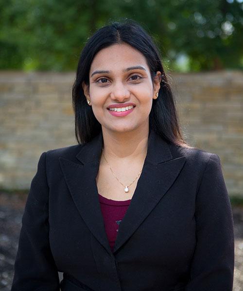 Deepa Amberker, MD
