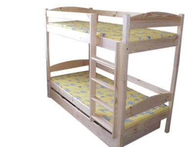 Producent łóżek piętrowych BIENIEX