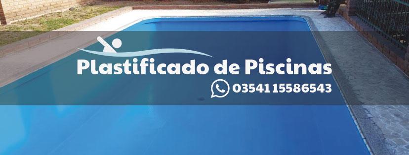 IMPER VCP Plastificado de piscinas.