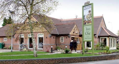 Guild Merchant Preston - Preston, Lancashire PR2 7AB - 01772 378054 | ShowMeLocal.com