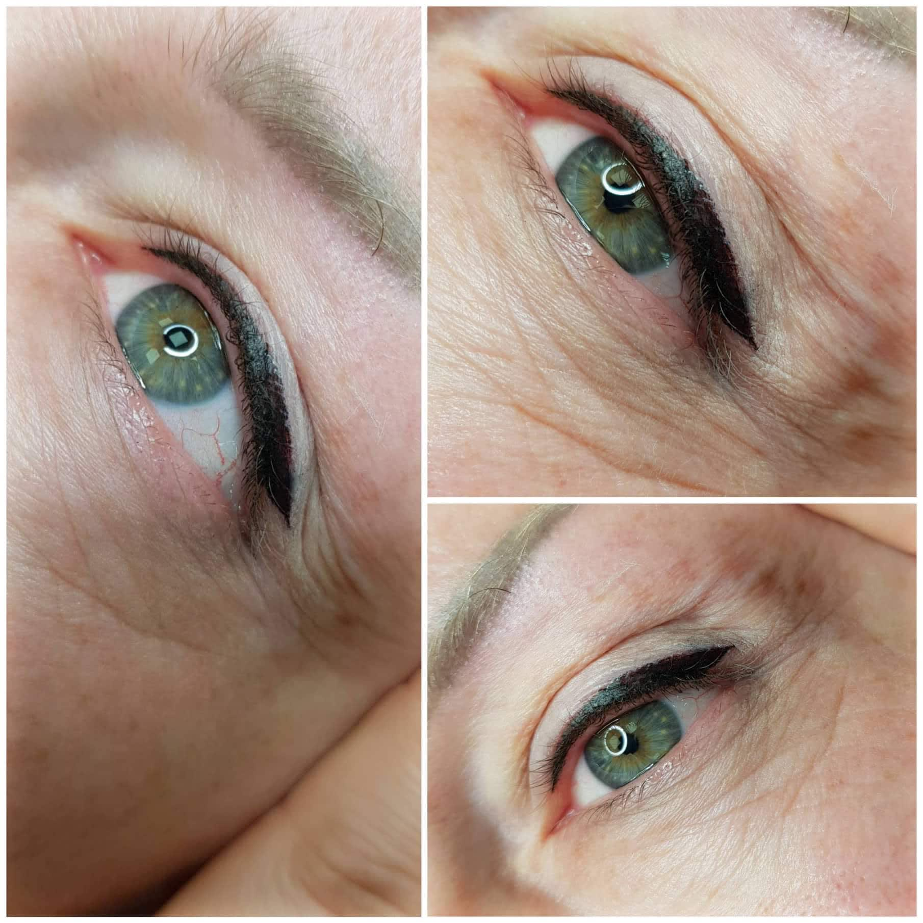 Images Semi Permanent Makeup by Vaiva