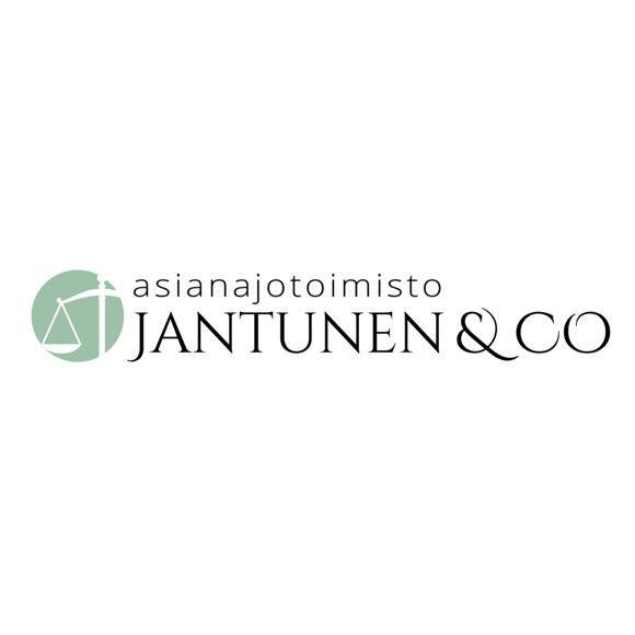 Asianajotoimisto Jantunen & Co Oy