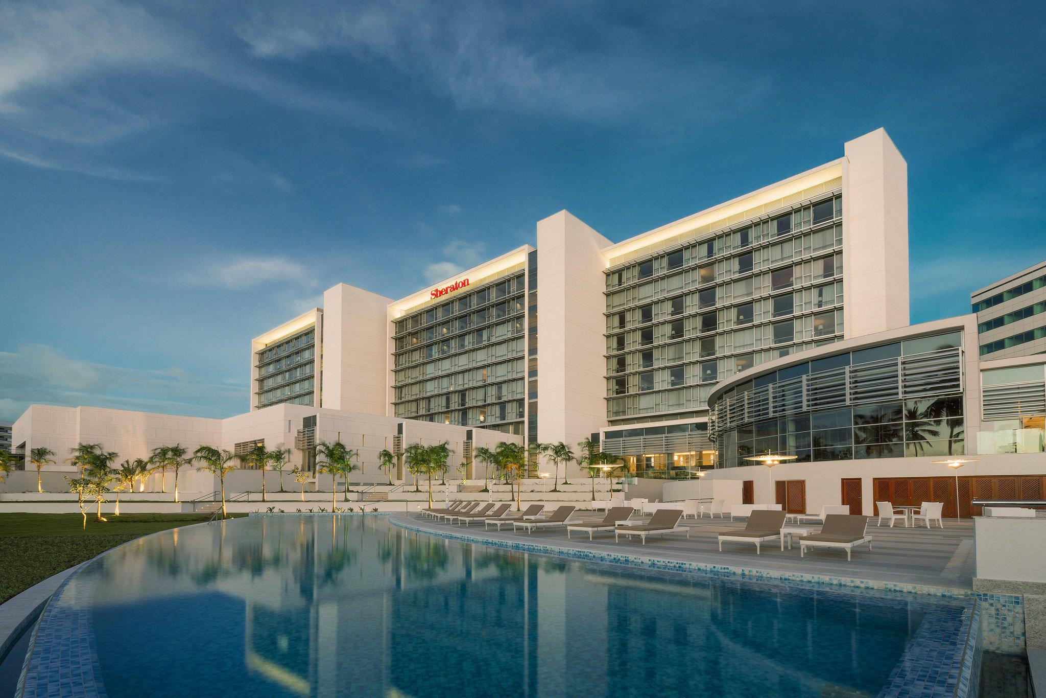 Sheraton Reserva do Paiva Hotel, Recife