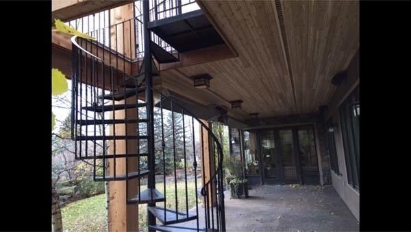 National Fence & Deck Inc Calgary (403)669-7721