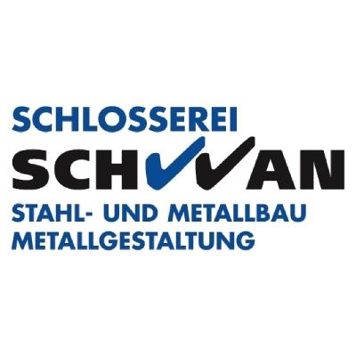 Bild zu Schlosserei Schwan GmbH in Gladbeck