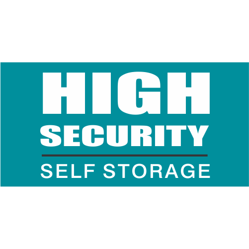 High Security Self Storage - Closed Location