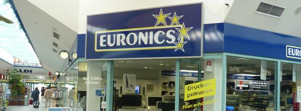 EURONICS Shop & Service