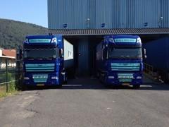 Dalenburg Transport