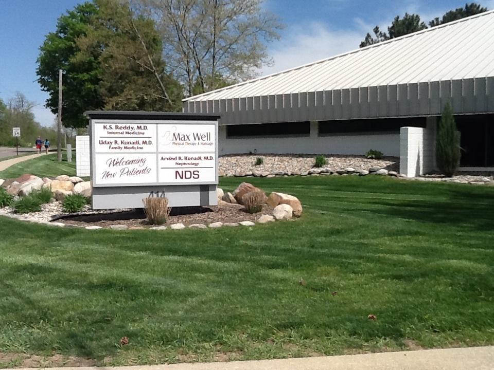 Natural Health And Wellness Center Grand Blanc