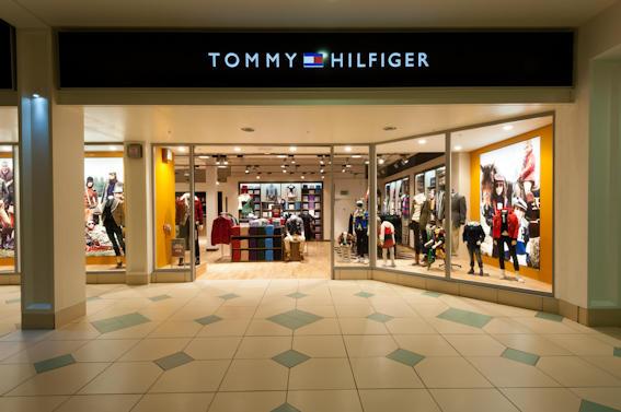 Tommy Hilfiger - Livingston, West Lothian EH54 6QX - 01506 415607 | ShowMeLocal.com