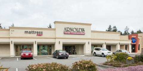 Arnold 39 s home furnishings center in bremerton wa for Furniture bremerton