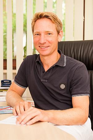 Dr. med. Markus Frimberger