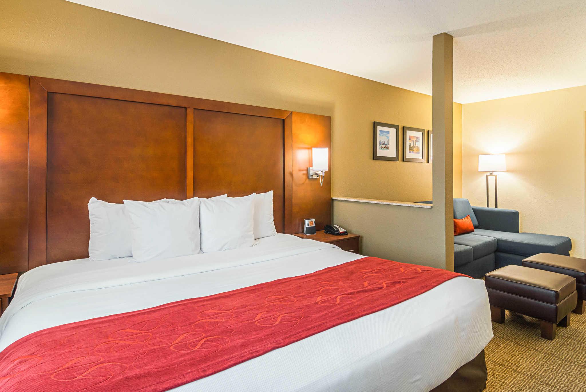 Comfort Inn Grayslake Comfort Suites Grayslake