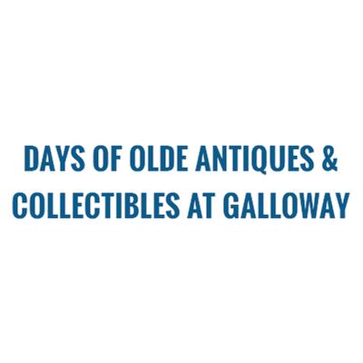 Days Of Olde Antique Center
