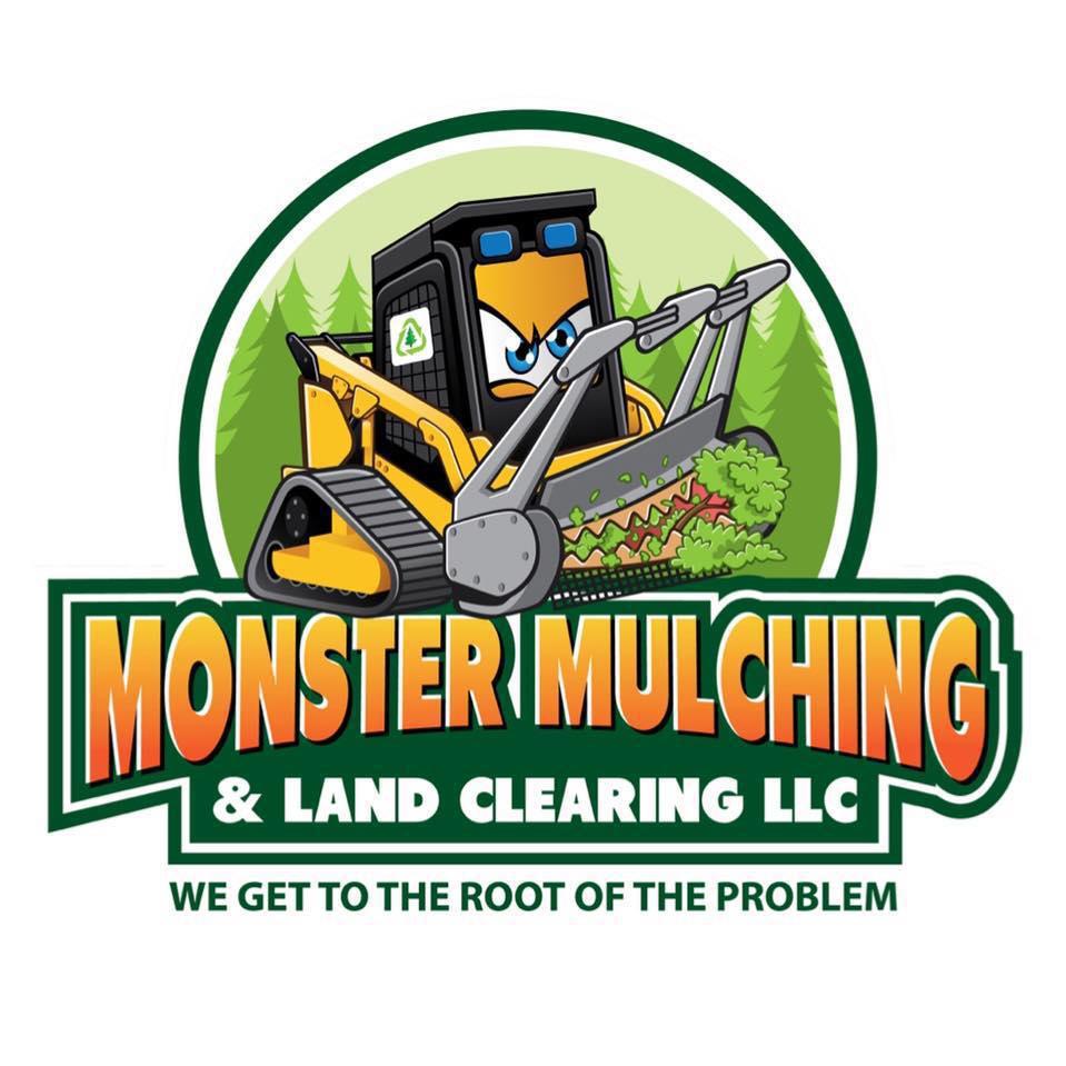 Monster Mulching  & Land Management LLC