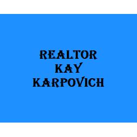 Realtor Kaye Karpovich
